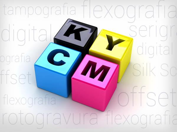 sistemas de impressão offset digital rotogravura