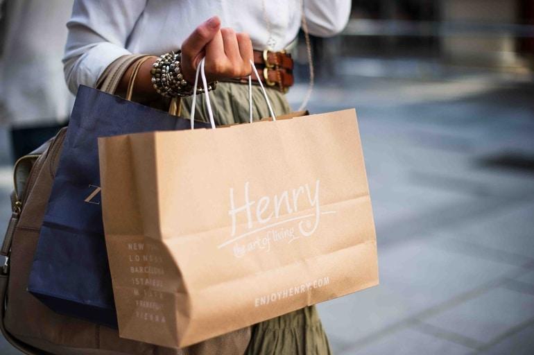 embalagem personalizada é uma melhora na experiência de compra