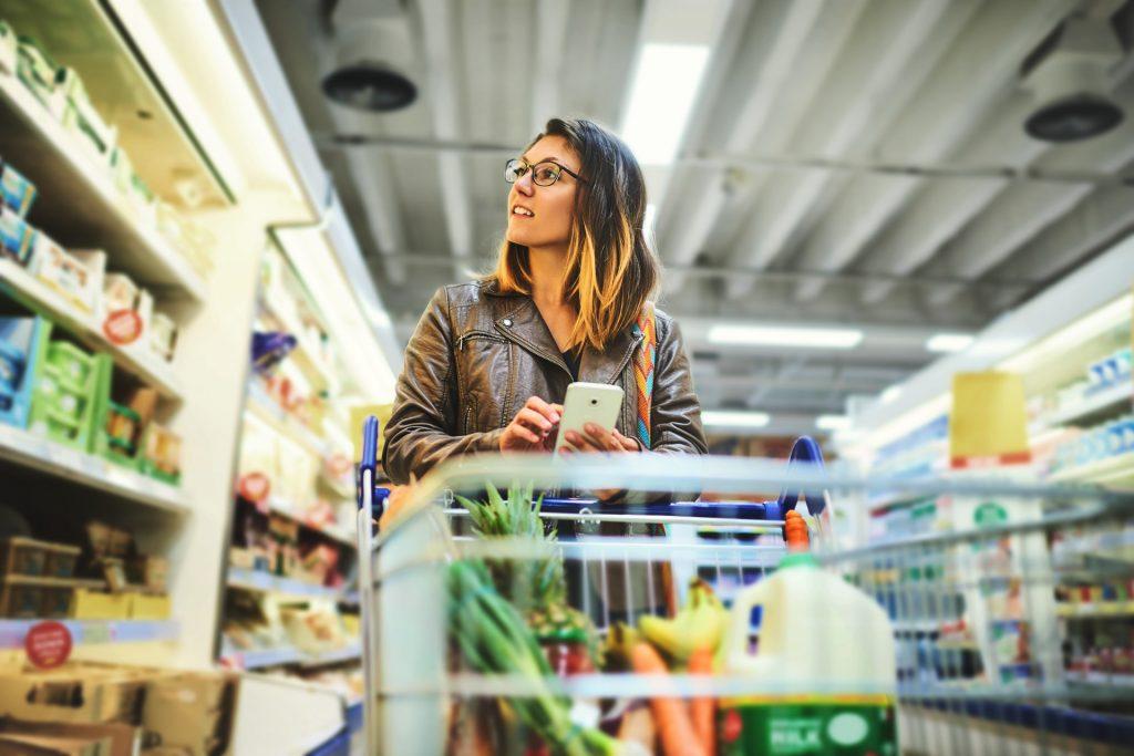 tabloide de supermercado digital também é uma boa ideia