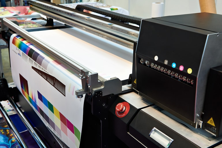 fatos sobre impressão digital