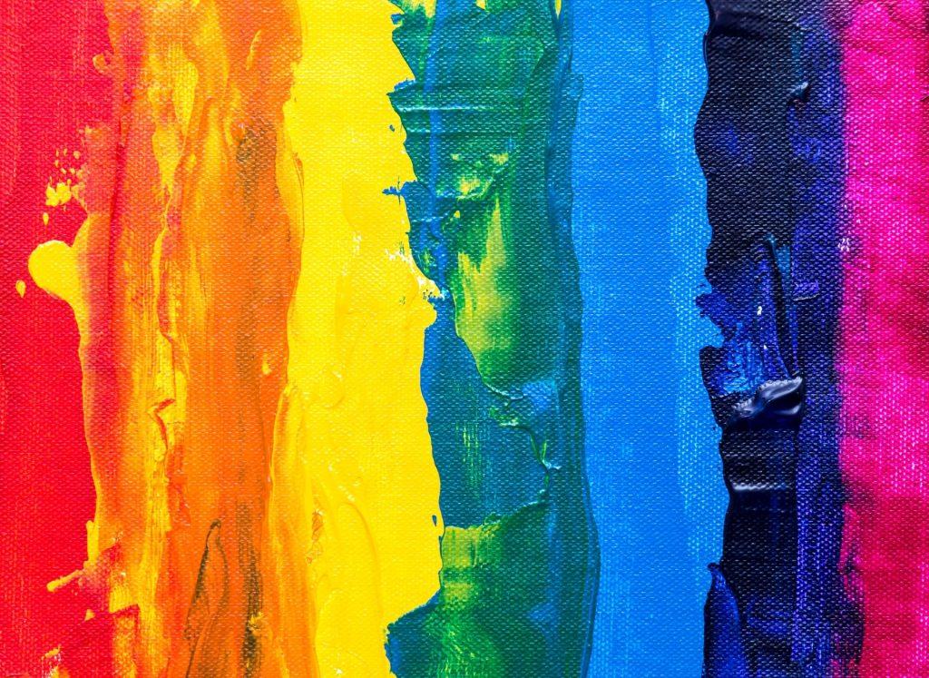 psicologia das cores aplicação em peças
